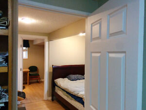 Newly Renovated Room by LRT Station for Male Everything Included