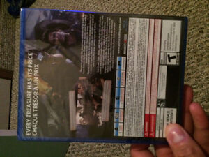 Unopened Uncharted 4 A Thiefs End PS4 Windsor Region Ontario image 3