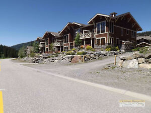 Home Located in the Stone's Throw Development at Sun Peaks