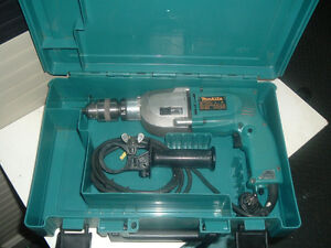 Makita perceuse à percussion 3/4''