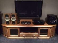Paradigm speakers and Yamaha Amp/Receiver Iluka Joondalup Area Preview