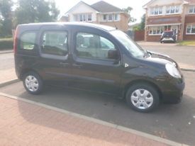 RENAULT KANGOO EXPRESSION AUTOMATIC LOW MILAGE