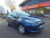 2009 FORD FIESTA 1.25 Style + 3dr [82]