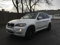 BMW X5 3.0 D X-DRIVE
