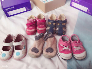 73b126e3e5c11 Baby girl s shoes good brands  geox