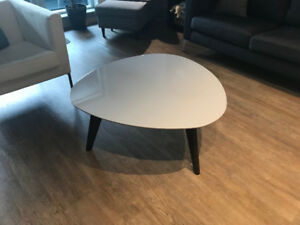 """OSAKA coffee table 35"""" from Structube"""