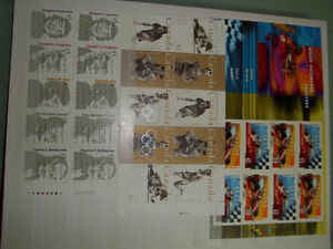 Timbres/Stamps 5200 originals from 140 countries Gatineau Ottawa / Gatineau Area image 5