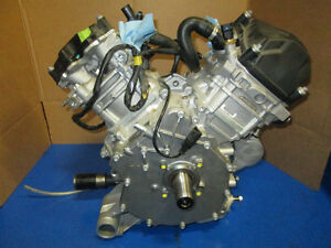 CAN AM 500 ENGINE OUTLANDER 500 2014 BRAND NEW NOS Prince George British Columbia image 1