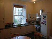 12th March - Large spacious double room near Lothian Road - £400pcm ex bills