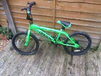 """20"""" bmx bike £10"""