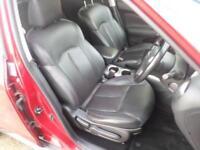 Nissan Juke 1.6 Tekna 5dr Automatic PETROL AUTOMATIC 2011/61