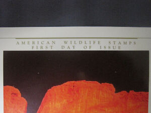 Timbres américains - US stamps