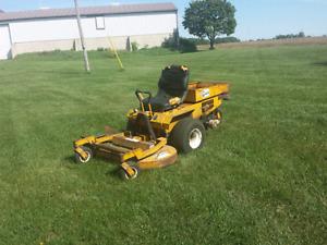 1990 walker lawnmower