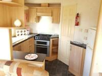 ABI Colorado for Sale at Camber Sands Holiday Park