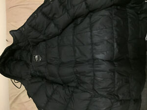 The North Face Women's Insulated Down Jacket