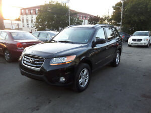 Very Clean Car, 2010 Hyundai Santa Fe AWD, NEW MVI