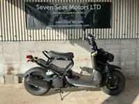 2008 JDM Honda Zoomer with fuel injection