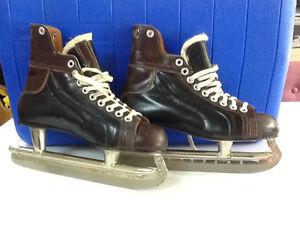 Olympic Hockey Skates Kitchener / Waterloo Kitchener Area image 2