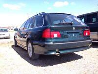 Bmw wagon 528i