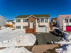 Beautiful views in this Eastern Passage home
