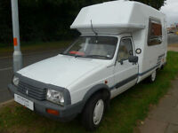 Romahome C15 Champ 2 Berth, Hob, Grill, Sink, Fridge, Heating,