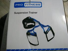 Suspension trainer brand new in box