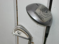 Medicus Practice Clubs For Swing Improvement - Driver and Iron