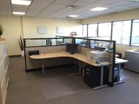 Professional Office Space, Prime Location, Fully Furnished