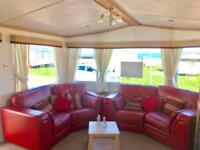 CLASSY 3 BEDROOM STATIC CARAVAN CLOSE TO DURHAM AND NEWCASTLE