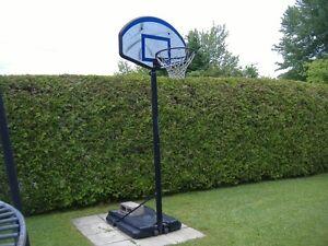 jeu Basketball avec filet