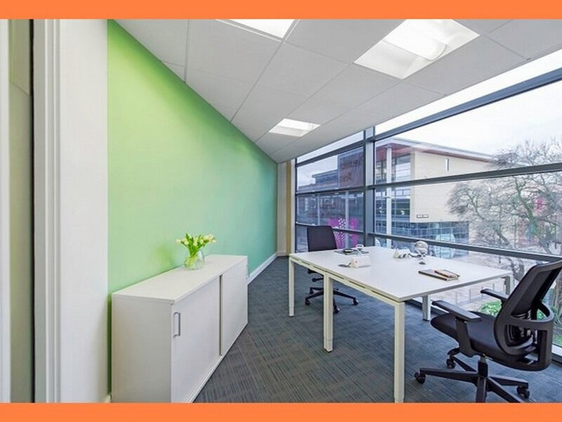 ( WF1 - Wakefield ) Serviced Offices to Let - £ 250