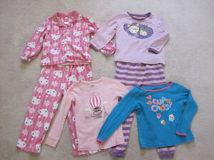 P.J's from Old Navey & Childrens Place, all for only $15! Oakville / Halton Region Toronto (GTA) image 1