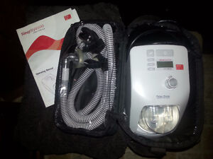 Fisher Paykel Sleep style HC604 CPAP Machine with Built In Heate