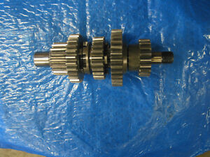 5 Speed Countershaft Assembly Windsor Region Ontario image 2
