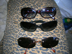 6496337ac6 Escada Designer Sunglasses Made In France and Italy Various
