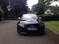 Audi Rs4 2006 Full service history! Hpi clear