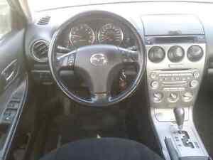 Reliable, cheap, Sports Mazda 6 Auto