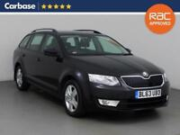 2014 SKODA OCTAVIA 2.0 TDI CR SE 5dr Estate