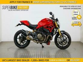 2014 14 DUCATI MONSTER 1200 S - BUY ONLINE 24 HOURS A DAY