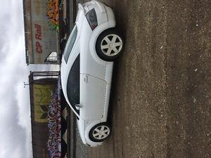RARE WHITE 2000 Audi TT Fully loaded Coupe (2 door)