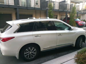 Infinity QX60 REDUCED