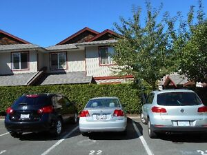 3 Bedroom/2Bth Townhouse in Nth. Nanaimo   * S O L D* !!!!!!!