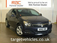 2010 VAUXHALL ASTRA SPORT HATCH 1.6 16V EXCLUSIVE~ONLY 32371 MILES~1 OWNER~