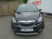 2014 Vauxhall Mokka 1.6 Se Ss 5 Dr 169169 5 door Hatchback