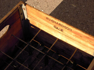 Silverwoods St. Thomas Milk Crate Case London Ontario image 2