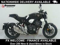 HONDA CB1000R PLUS SAVE £2150