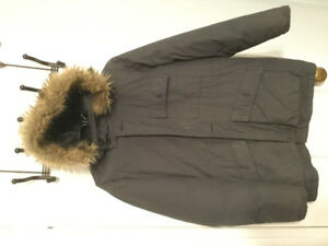 Boys size 14-16, Gap extra warm coat