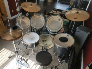 Awesome Drumkit (Steal of a Deal)