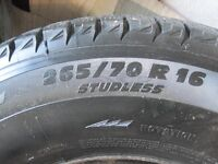 Nissan Vehicles Michelin Winter Tires