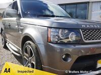 Land Rover Range Rover Sport 3.6 3.6 Tdv8 Autobiography Sport SUV